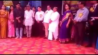 G M University Annual Function, Sambalpur