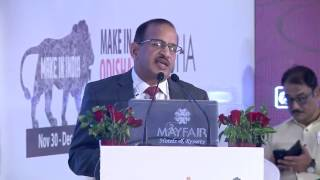 Make in Odisha Conclave, Bhubaneswar