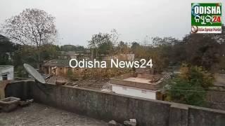 Pre Summer View of Balangir