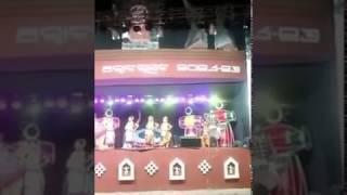 Lok Utsav Balangir Cultural Programme