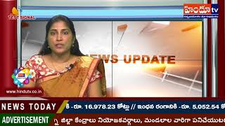 News update//Amaravathi//BABU CALL FOR TDLP MEETING on 11th March @ Amaravathi