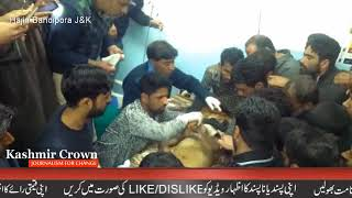 In Video Report   Headless body of abducted Hajin youth recovered