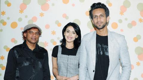 Hrishitaa Bhatt INTERVIEW For Her Next Film Ishq Tera