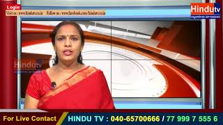 News UpdateCongress MLA Revanth Reddy comments at Assembly//HINDU TV