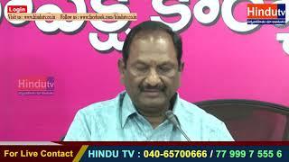 NEWS UPDATE MLA  KOPPULA ESHWAR SPEAK ABOUT TRS GOVERNMENT AT ASSEMBLY     Hindutv