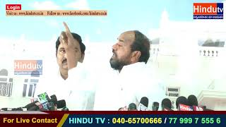 NEWS UPDATE TDP MLA R.KRISHNAIAH COMMENTS ON TRS GOVERNMENT AT ASSEMBLY || Hindutv