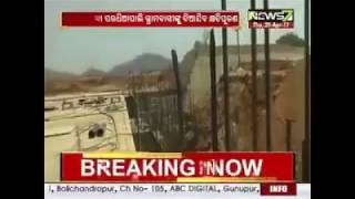 Re-Start of #Suktel Project in #Bolangir (Ref: News7 Media)