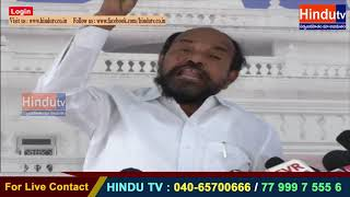 NEWS UPDATE TDP MLA R.KRISHNAIAH FIRE ON TRS GOVERNMENT AT ASSEMBLY || Hindutv
