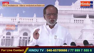 NEWS UPDATE BJP MLA K.LAXMAN FIRE ON TRS GOVERNMENT AT ASSEMBLY || Hindutv