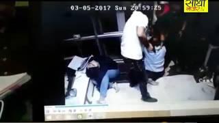 CCTV में सबसे खतरनाक लूट || BIGEST ROBBERY LIVE CCTV || Latest News || Sidhi Nazar