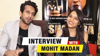Ishq Tera Movie | Mohit Madan Exclusive Interview