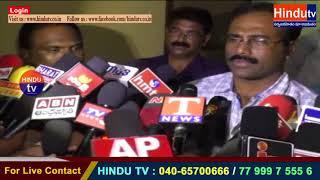 ACB Raids On Arrest Of Additional Judge Madhu Residence In Jagtial    HINDUTV