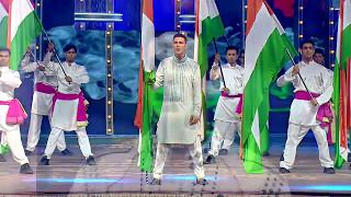 Akshay Kumar Pays Tribute to India's Real hero 1