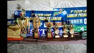 Balangir Premier League#Gandhi Stadium#Balangir