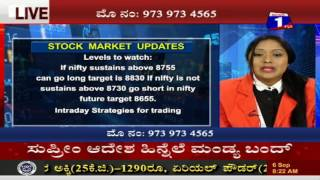 NEWS 1 KANNADA-MONEY MAATHU 06-09-16