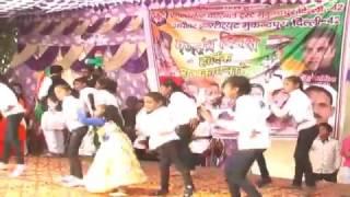 Baby Dance Delhi India