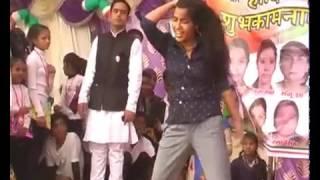 Dance Delhi India