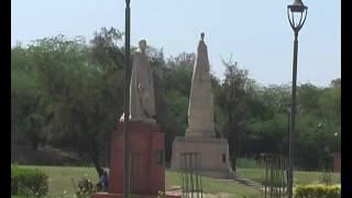 Coronation Park Delhi Burari Jorj Pancham 6