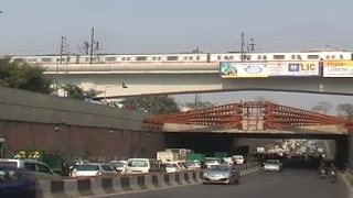 I love My Delhi    Madhuban Chowk Delhi Rohini