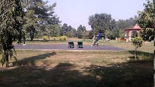 Japani Park Rohini Delhi | Sawrn Jyanti Park 4
