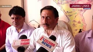 JK govt failed to deport Rohingyas: Panun Kashmir