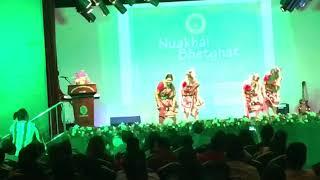Nuakhai Bhetghat at Dubai