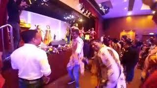 Enjoy at Nuakhai Bhetghat at Dubai