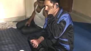 Sanjeev Jha Burari AAP MLA    10