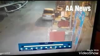 CCTV चोर पुलिस
