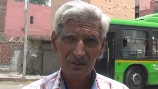 Feed Bank DTC Broken Shelter Delhi 2