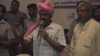 शीला दीक्षित ने कहा था दिल्ली में खेती भी होती है केजरीवाल
