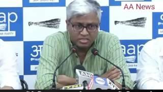 CBI raid on Ndtv : आशुतोष ने क्या कहा ndtv पर CBI रेड पर