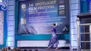 #Odishi Dance # Spotlight Film Festival #IFFO