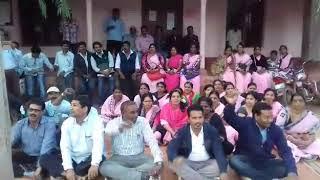 Teachers Strike#NABARANGPUR