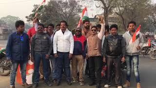 Strike aginst suicide case of Kundli case odisha