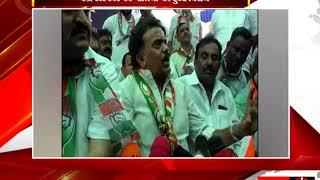 मुम्बई - कांग्रेस-सफाई कर्मचारीय का हल्ला बोल कार्यक्रम  - tv24