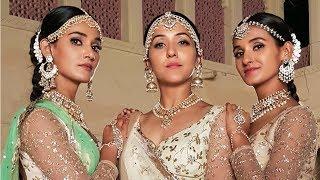 Kanha Re Song   Neeti Mohan & Mukti Mohan Exclusive Interview   BollywoodFlash