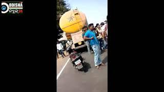 Road Accident    Rayagada    Injured