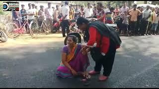 Moist Attack || Paikmal -Padampur Road || Bargarh