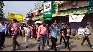 Christian Community || Road show || Bargarh