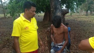 Youth Suicide attempt || Dabugaon