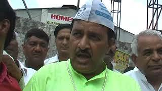 Bawana AAP Candidate Ramchander  1
