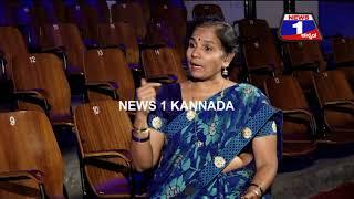 "Dasara Special Talk with ""Bhageerathi Bhai""(RANGA BHAGYA) Part 01"