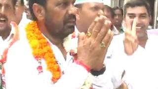 Bawana Congress Candidate Surender Kumar  5