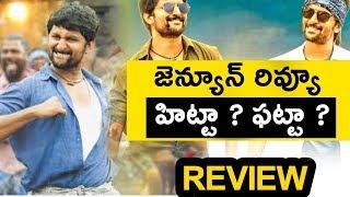 Krishnarjuna Yuddham Movie PublicTalk   krishnarjuna Yuddham Review & Rating   Hero Nani   Anupama