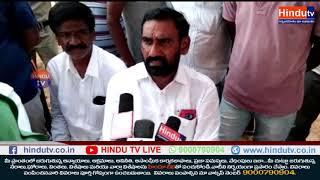 Kunduru Jana Reddy Fire on TS Govt // NEWS UPDATE // HINDUTV