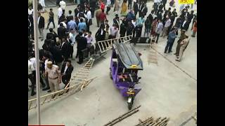 Rohini Court Firing..-रोहिणी कोर्ट में युवक की गोली मरकर ह्त्या