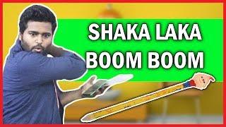 SHAKALAKA BOOM BOOM (SHAKA LAKA BOOM BOOM) || KG Is Here
