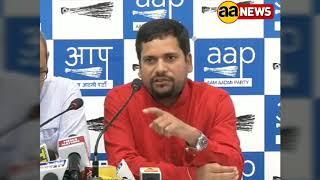 Delhi Needs New Landfill Sites MLA Sanjiv Jha