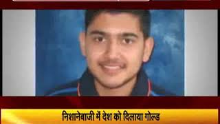 CWG- करनाल के अनीश ने 15 की उम्र में रचा इतिहास
